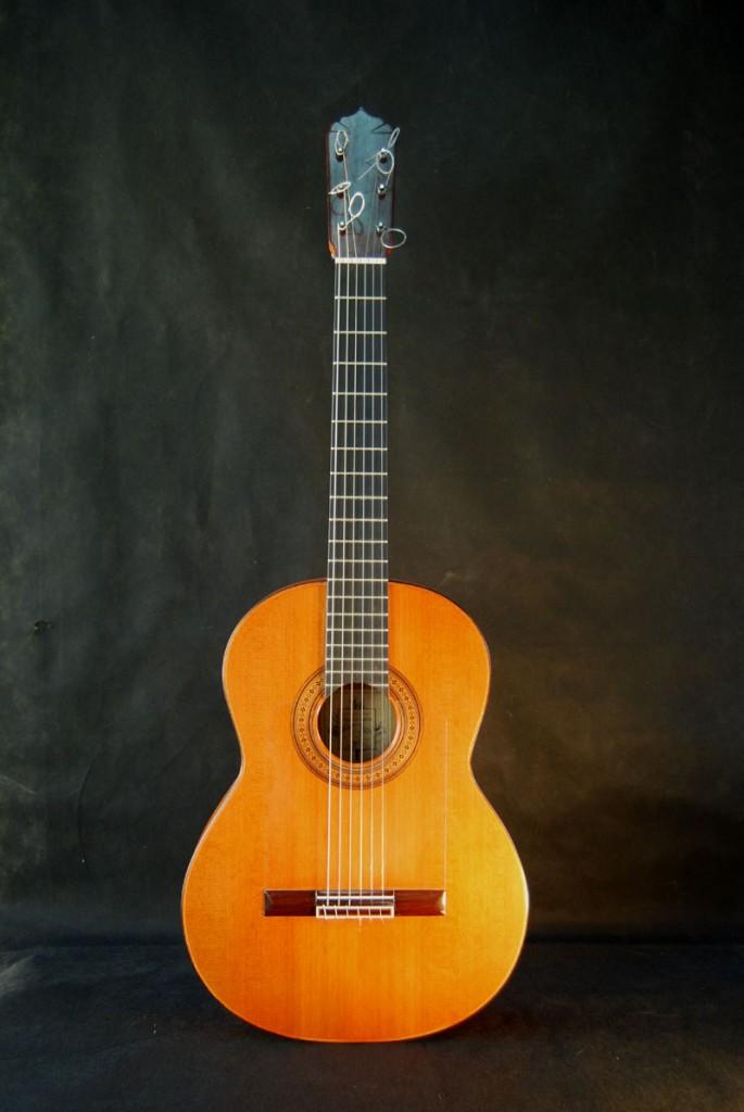 Flamenco Cedro