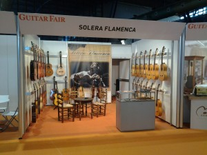 Solera Flamenca